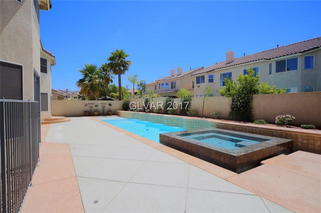 11153 CAMPSIE FELLS Court Las Vegas, NV 89141 - MLS #: 1906684