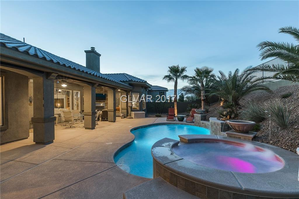 794 BOLLE Way Henderson, NV 89012 - MLS #: 1879237